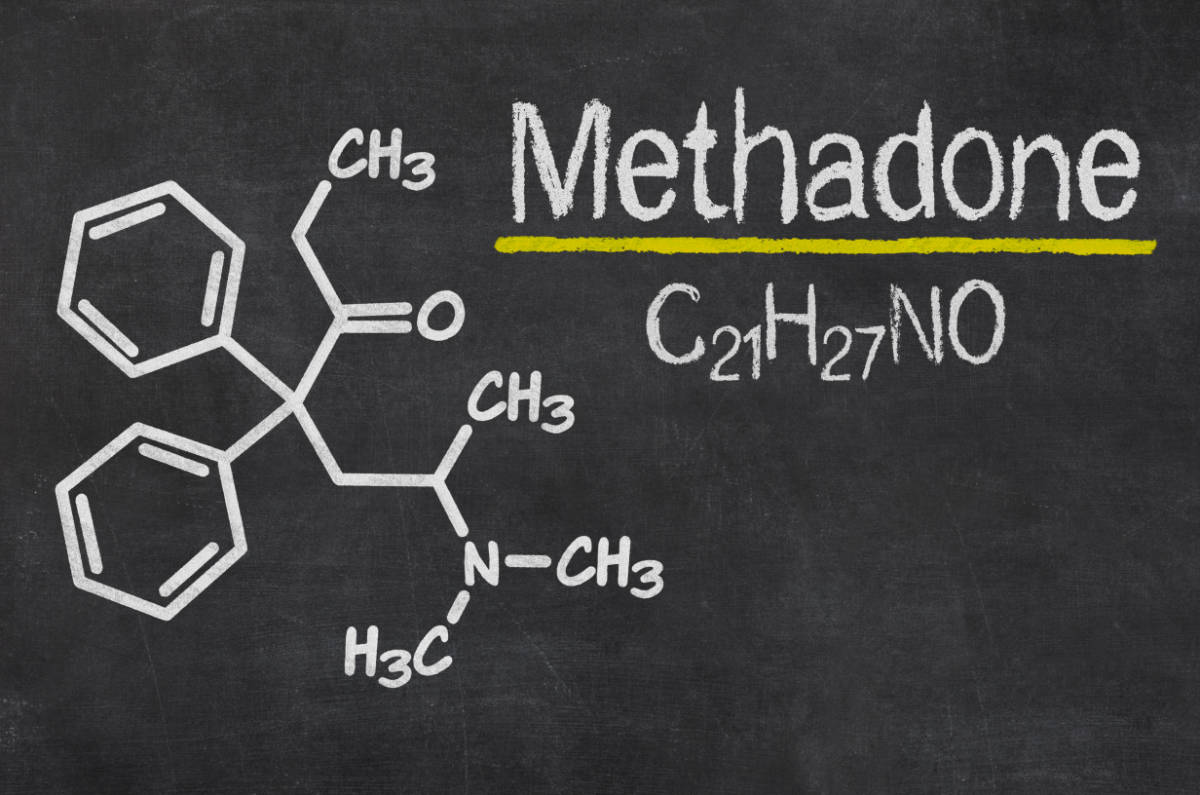 Methadone-Treatment