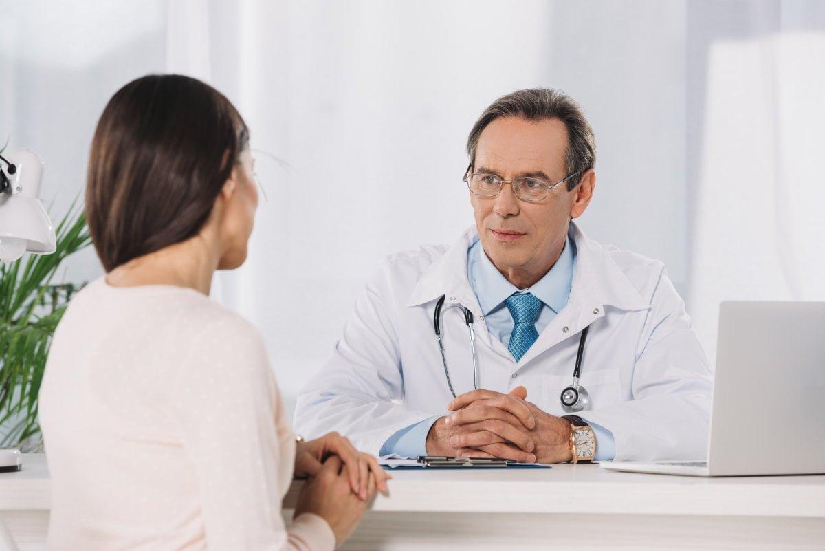 Recovery-care-examination